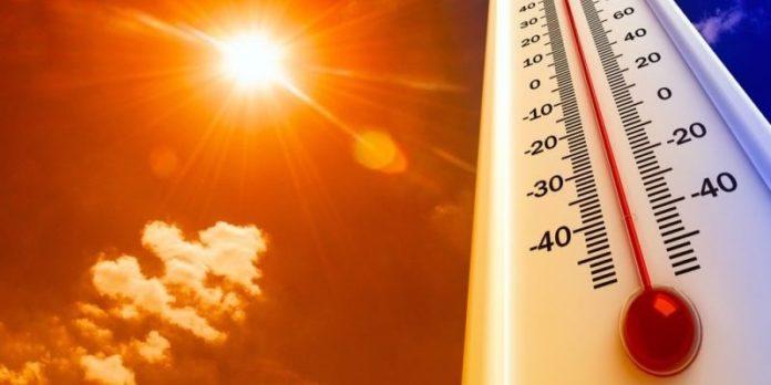 termometro temperatura calor